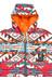 POLER X Pendleton - Sac de couchage - M rouge/bleu